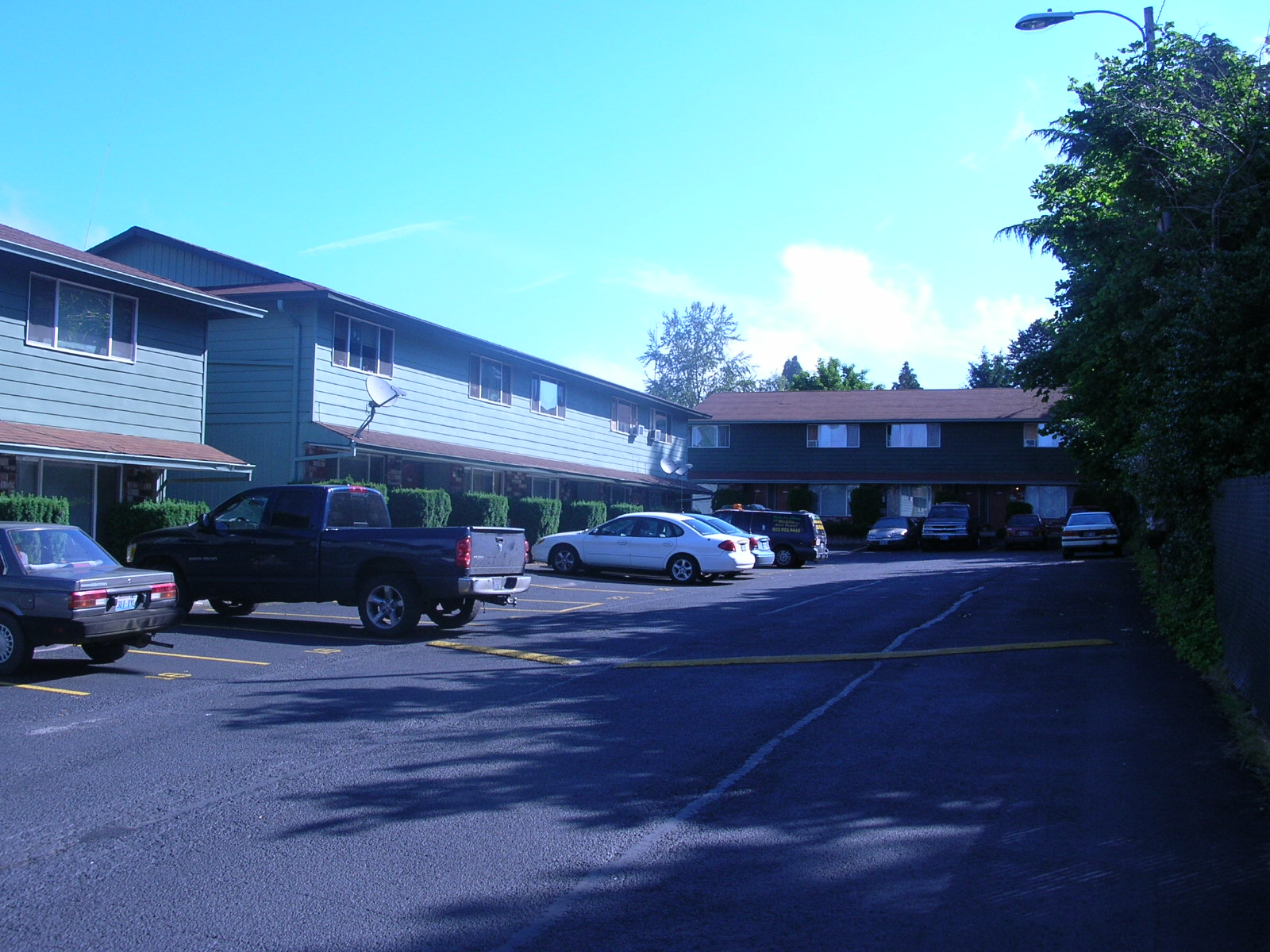 Marquis Meadows Apartments